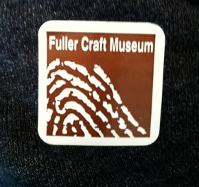 Local Find: Fuller Craft Museum